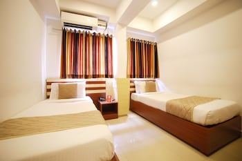 Picture of OYO 3283 Puthens Capitol Inn in Cochin