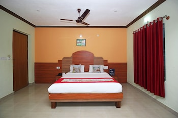 Picture of OYO 8499 City Comforts Inn in Madikeri