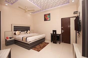 Image de OYO 3202 Hotel Gayatri Residency à Agra