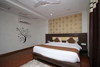 Image de OYO 3773 Hotel City Square and Suites Agra à Agra
