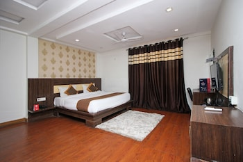 Foto do OYO 3773 Hotel City Square and Suites Agra em Agra