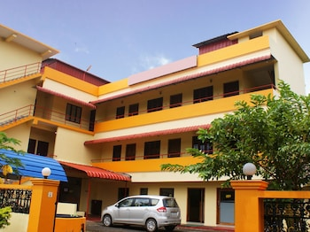 Picture of OYO 6665 Thomson Regency in Nedumbassery