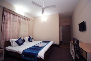 Picture of OYO 3476 Hotel White Mountain in Gangtok