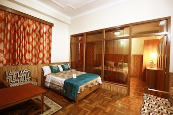 Picture of OYO 6167 Hotel Singalila Mingyur in Gangtok