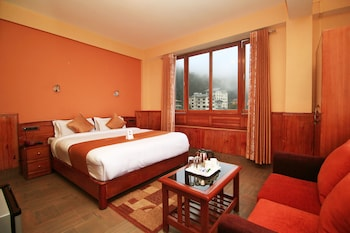 Picture of OYO 8407 Hotel Helia in Gangtok