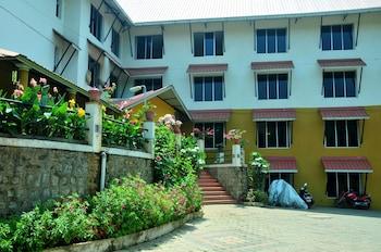 Picture of OYO Rooms 061 Nature View Madikeri in Madikeri