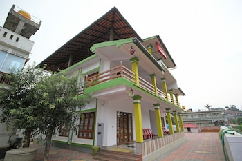 Picture of OYO Homes 083 Hill View Homestay in Madikeri
