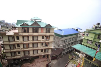 Picture of OYO 8701 Hotel Silk Route Residency in Gangtok