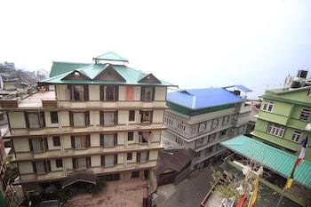 Selline näeb välja OYO 8701 Hotel Silk Route Residency, Gangtok