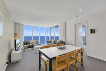 Picture of GCHR Orchid Residences in Surfers Paradise