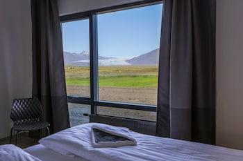Фаскрудсфьордур, Исландия