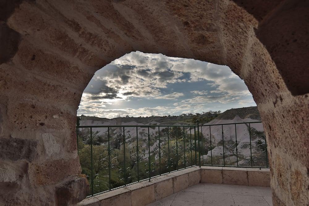 套房, 1 張標準雙人床, 露台, 山谷景 - 露台景觀