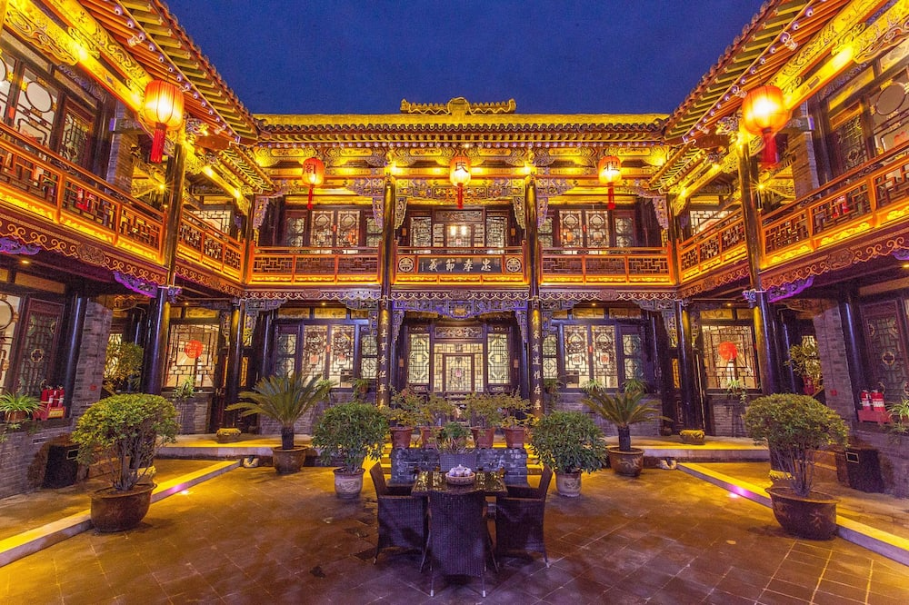 Cheng Shi Ge Hotel