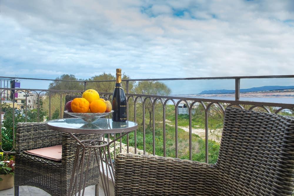 Triple Room, Balcony, Sea View - Balcony