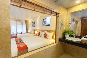 Fotografia do Sapa Centre Hotel em Sa Pả