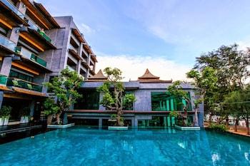 Nuotrauka: I Calm Resort, Cha-am
