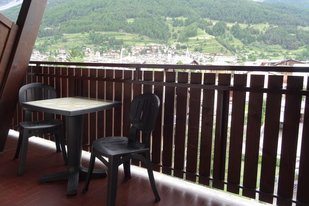 Classic-Doppel- oder -Zweibettzimmer - Balkon