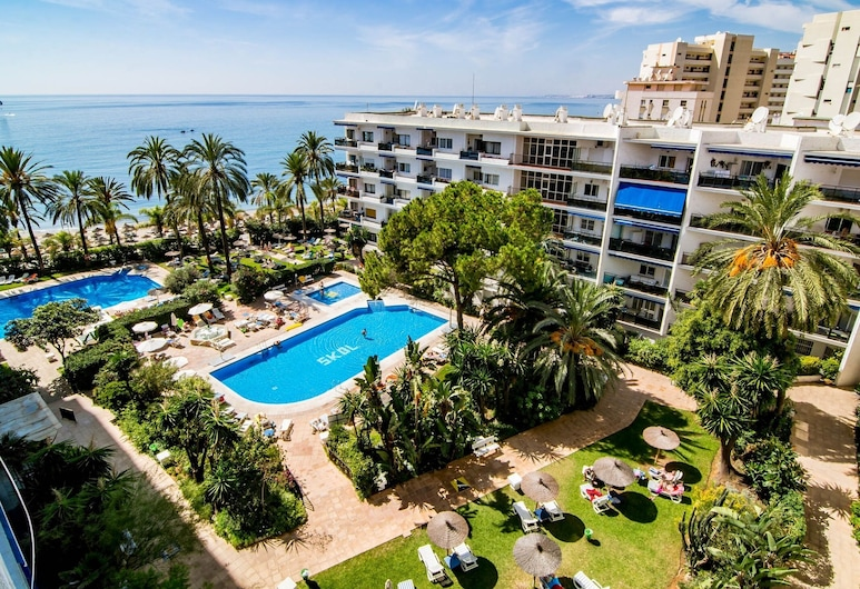 Skol Marbella Apartment 208, Marbella