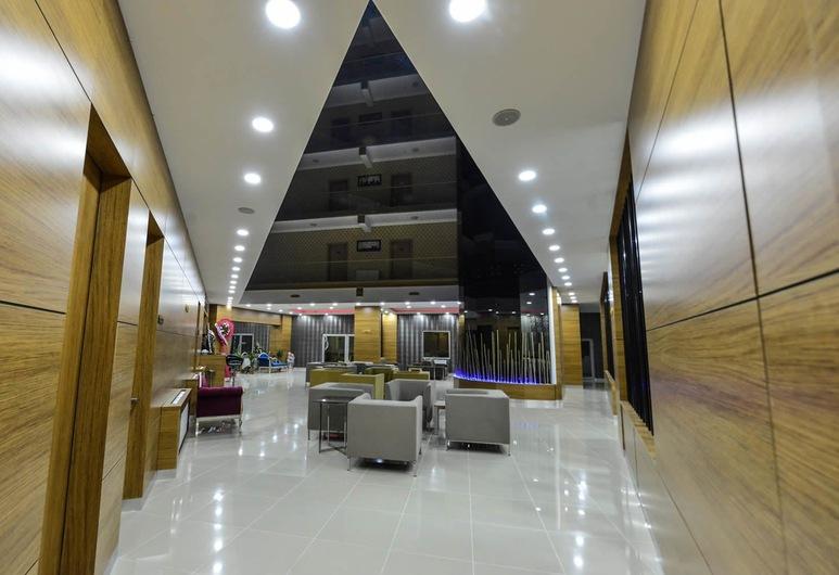 グランド スルメリ ビジネス ホテル, ヨズガト