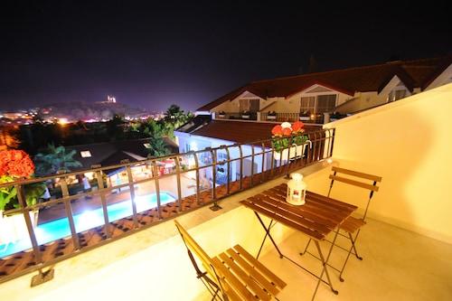 海风公寓酒店/
