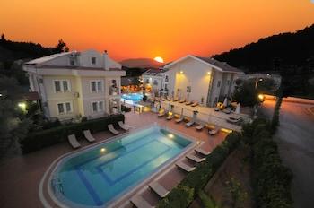Foto del Sea Breeze Hotel & Apartments en Fethiye