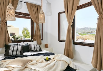 Picture of Le Blanc Suite in Santorini