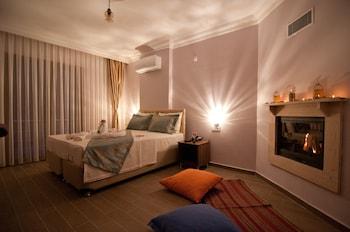 A(z) Defne Hotel hotel fényképe itt: Sile