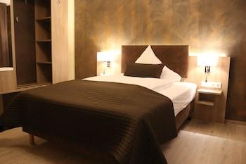 Bild vom Hotel Baldus in Delmenhorst