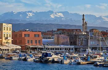 Picture of Avra Apartments Venetian Harbour in Chania