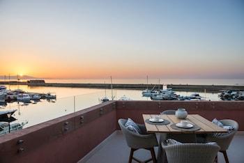Fotografia do Avra Apartments Venetian Harbour em Chaniá