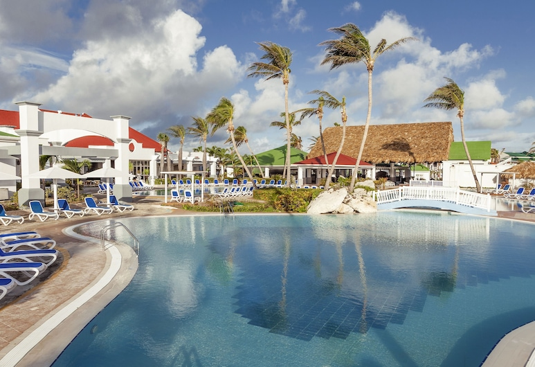 Sol Cayo Guillermo - All Inclusive, von Cayo Guillermo, Pool