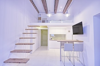 Bilde av Ekoidea Apartments - Taja i Krakow