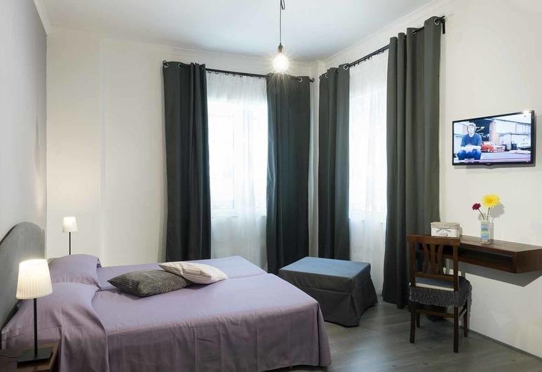 B&B Sleep & Zupp, Naples, Dvojlôžková izba, Hosťovská izba