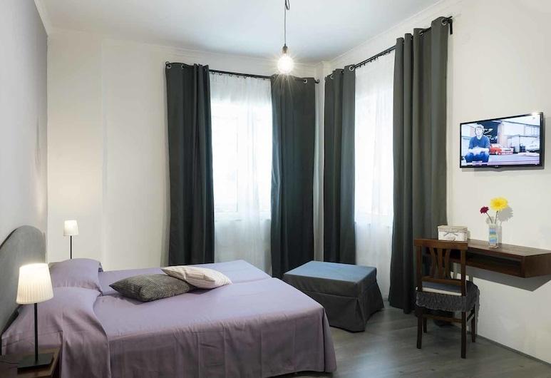 B&B Sleep & Zupp, Napoli, Tomannsrom, Gjesterom