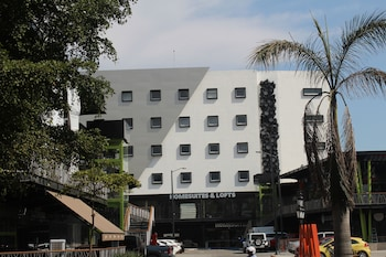 Picture of Homesuites Malecon in Culiacan