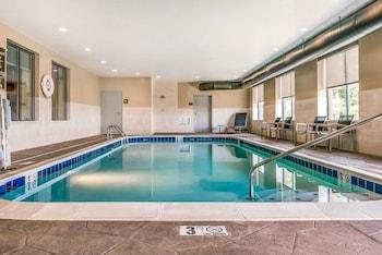 תמונה של Comfort Suites Florence - Cincinnati South בפלורנס