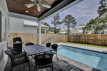 Picture of 30A Beach House - YOLO by the Sea by Panhandle Getaways in Santa Rosa Beach