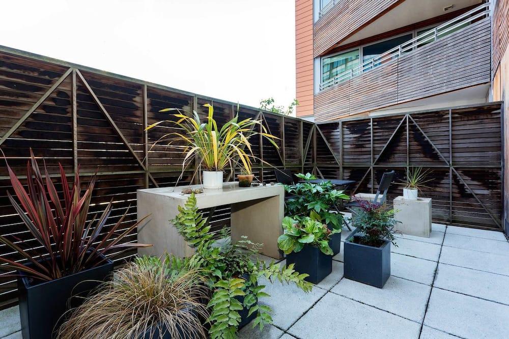Apartment, 1 Bedroom (Hermitage Street, Paddington) - Terrace/Patio