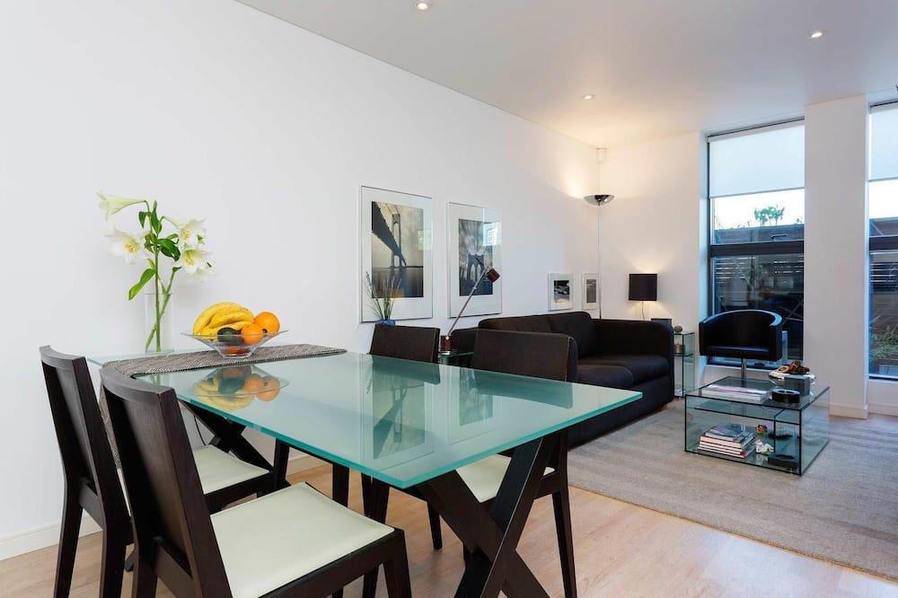 Apartment, 1 Bedroom (Hermitage Street, Paddington) - In-Room Dining