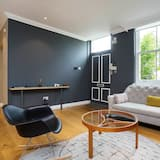 Apartment, 2 Bedrooms (Haverstock Place, Angel) - Living Room