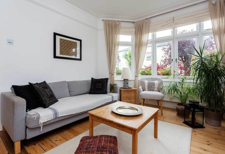 Veeve - Wimbledon Meadows, London, House, 4 Bedrooms (Birbeck Road, Wimbledon), Bilik Rehat