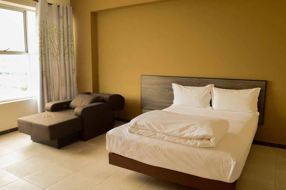 Hotel Colonial Callao