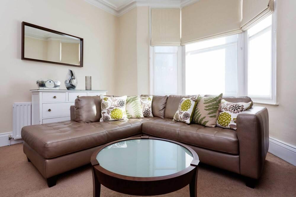 Huis, 4 slaapkamers (Holmdale Road, Hampstead) - Woonruimte