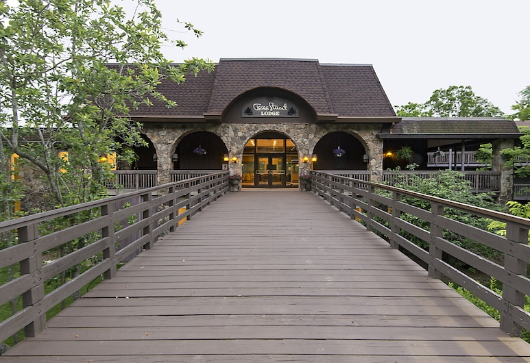 Greenbo Lake State Resort Park, Argillite