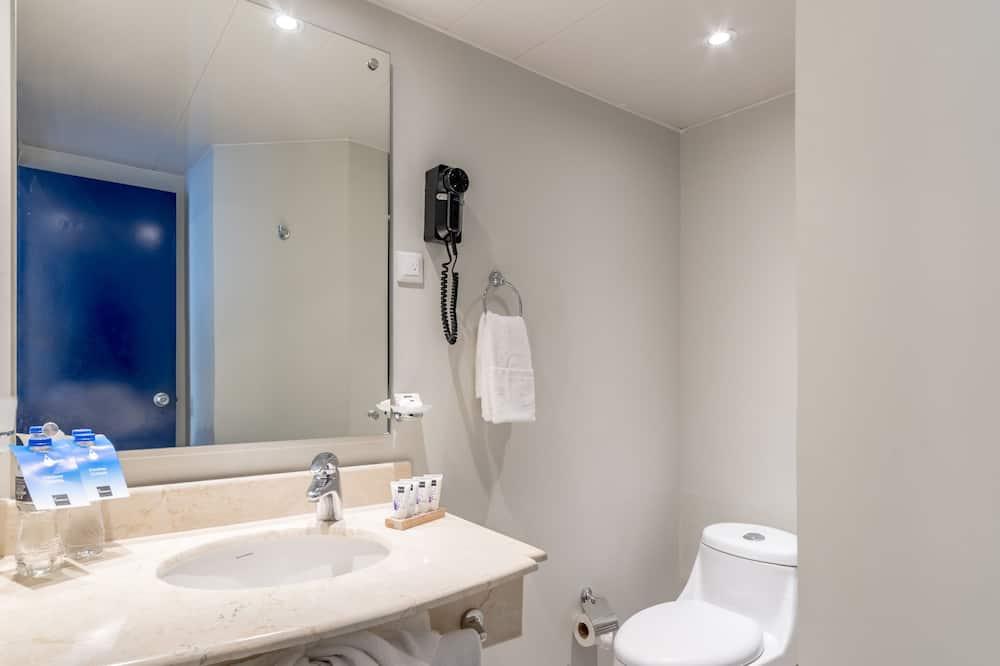 Deluxe Plus - Salle de bain