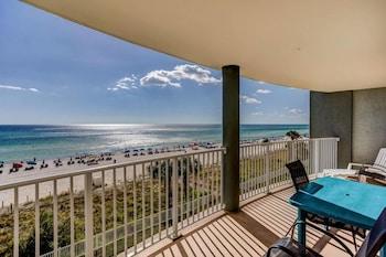 Fotografia do Long Beach Resort by Panhandle Getaways em Panama City Beach