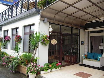 Hualien — zdjęcie hotelu Hualien Lake Villa