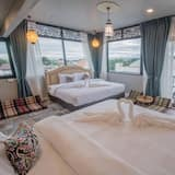 Quadruple Room with Panoramic View  - Guest Room