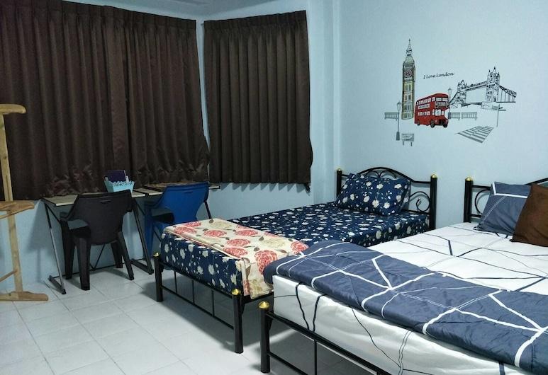 A & P House Charansanitwong, Bankokas, Kambarys šeimai, Svečių kambarys