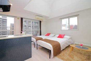 Picture of HG Cozy Hotel No.19 in Osaka